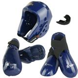 Kuma Sparring Gear Set